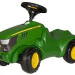 Rb35 Mini trac John Deere