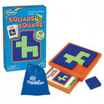 PL87 Square to square