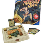 PL18 Treasure Quest