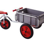 Rb10 Bakfiets