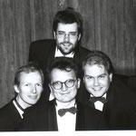 erstes Foto mit Peter im EBZ 1989