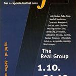Stimmfest 2001