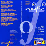 Stimmfest 2000