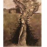 Opera pubblicata su catalogo Balì 2013