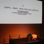 Das Zivilingenieurbüro DI. Wilhelm Lerch ist ein Unterstützer der Ersten Stunde!