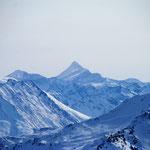 Österreichs Höchster, der Großglockner