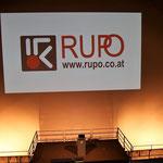 Die Firma RUPO - Fenstersysteme hat uns in diesem jahr ebenfalls unterstützt.