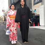So gekleidet ist man topmodisch unterwegs in Tokio!