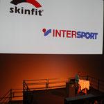 Die Firmen Skinfit/Graz und Intersport/Hartberg haben uns beim Weißen Rausch 2017 wieder Ausrüstungsneuigkeiten für den kommenden Winter präsentiert.