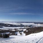 im Ski Resort