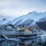 Hotel Sagafjord