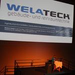 Die Firma Welatech, in der unser Vereinskassiers Kurt Zaunschirm Geschäftsführer ist, ist ebenfalls langjähriger Sponsor unseres Events.