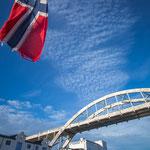 wirs sind in Norwegen ;-)