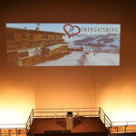 Unsere Freunde aus Tirol, die Familie Kogler haben uns mit ihrem Gasthaus Obergaisberg als Sponsor unterstützt.