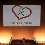 Das Gasthaus Obergaisberg, der ideale Standort für alle Bergabenteuer in den Kitzbühler Alpen, sowohl im WInter, als auch im Sommer.