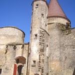 Châteauneuf en Auxois