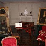 Musée de Buffon