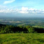 Vista dalle Ngong Hills