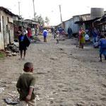 Korogocho, Nairobi