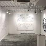 """橋本ユタカ 個展 「はじまりのおわり」 @Linlow / Hashimoto Yutaka solo exhibition """"end of biginning"""""""