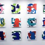 片岡 希美 個展 [ stranger ] @Linlow / Kataoka Nozomi solo exhibition [ stranger ]