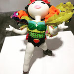 """濱田有美 個展 「ワレワレは今日もさすらう」 @Linlow / Hamada Yumi solo exhibition """"We will also Wander"""""""