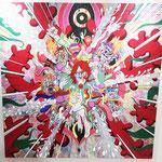 """での ゆうじ 個展 「あいあむじゃぱにーずぼーい」 @Linlow / Deno Yuji solo exhibition """"I am Japanese Boy"""""""
