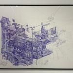杉山 恭平 個展 @Linlow / Sugiyama Kyouhei solo exhibition