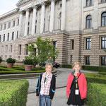 Jannik und Catrin