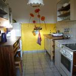 Hauptküche