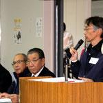 2015山口県総合防災訓練について