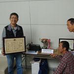 HF-VHF SSB MULTI BANDER最優秀賞作品コーナー