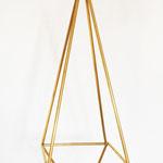 my himmeli: Himmeli No. 6 / triangle