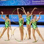 ©MOMOJAPON® Singapore Youth Olympics 2010