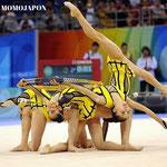 ©MOMOJAPON® Beijing Olympics in 2008