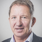 Gerhard Bartl, Kundenbetreuer