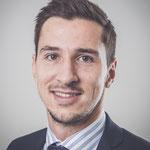 Marcus Rabe, Versicherungsmakler und Kundenbetreuer