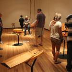 City Gallery Precious Cargo Exhibition 2013