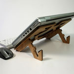 Standup - Adjustable Laptop Stand - designer Tim Wigmore
