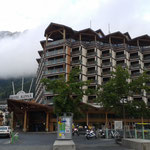 Hotel Alpina - Chamonix