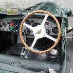 Airbag war da noch ein Fremdwort