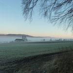 Ausblick Richtung Mülchi