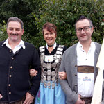 125 Jahre Schützenverein Hochgreut