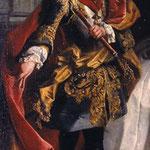 Franz Xaver Karl Palko. Franz Stephan van Lotharingen. 1747.