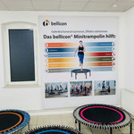 bellicon® Minitrampolin in Weyhe