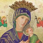 Ref. 009 (Virgen del Perpetuo Socorro)