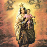Ref. 007 (Virgen del Carmen)