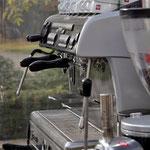 NLC Coffeebar- Hochzeitsmesse Nells Park Hotel