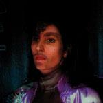 Prince, 2012  inkjetprint_aludibond 80 x 80 cm