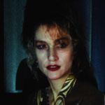 Madonna, 2013  inkjetprint_aludibond 80 x 80 cm